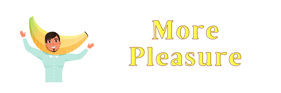 more pleasure with a foreskin moisturiser