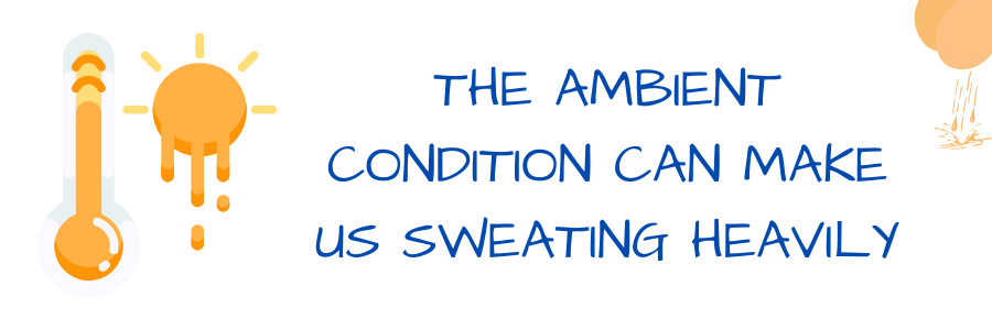 What Causes Scrotum Sweat - ambient